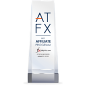 Best Affiliate Program award 2020