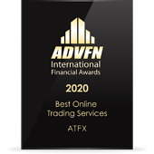 Best Online Trading Services award 2020