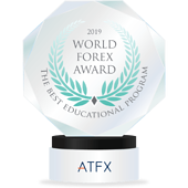 The Best Educational Program - Forex award 2019