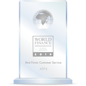 Best Forex Customer Service award 2019